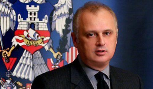 Vesić: Zamena vodovodnih cevi na Karaburmi tokom 2018. 8