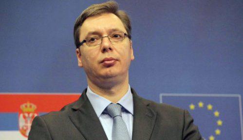 Jutarnji: Dolazak Vučića u Zagreb veliki sigurnosni izazov 5