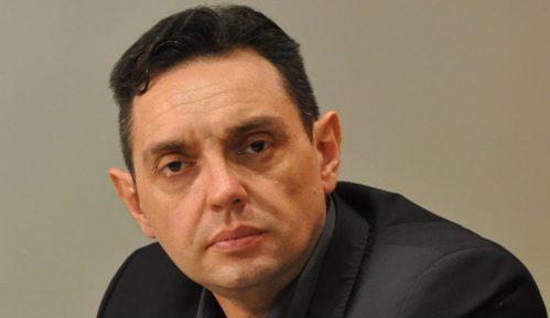 Vulin demantovao da je odbio sastanak sa Jankovićem 4