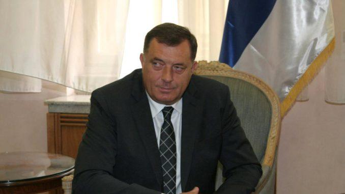 """Dodik bi mogao """"opravdano"""" da izostaje unedogled 1"""