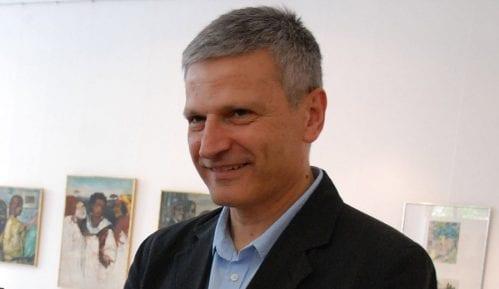 """Nebojša Bradić: """"Suton"""" ima Vojnovićev i Hristićev stil 7"""