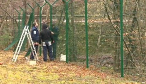 Slovenija postavlja ogradu na Bregani i Macelju 7