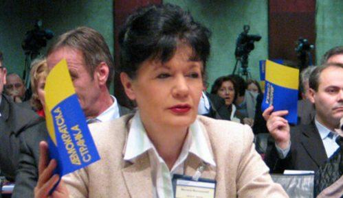 Preminula Milena Milošević 4