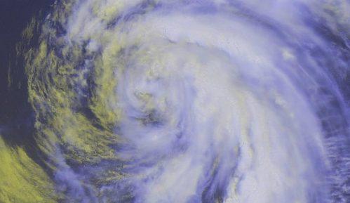 Tropska oluja Eta prerasta u uragan dok se približava obali Centralne Amerike 6