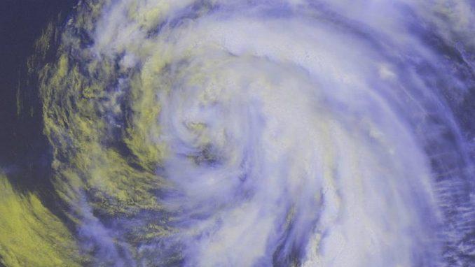 Havaji se pripremaju za moguću katastrofu 1