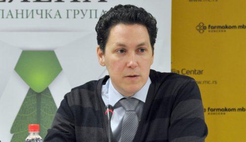 """Ivan Karić: Imamo kadrove za """"ekološko"""" ministarstvo 4"""