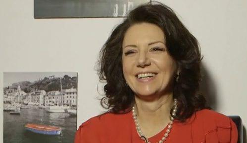 Sanda Rašković Ivić: Osećam vetrove Koštunice u DSS 3