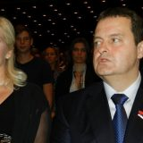 Dačić i Mihajlovićeva nastavljaju rat rečima 2
