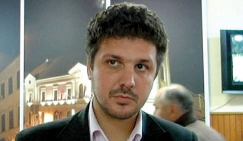 Jugović (SNS): Stiče se utisak da je Suzana Vasiljević dala legitimitet NIN-u 13