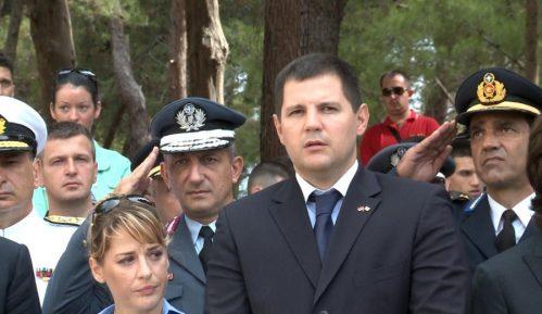 Borovčanin: Ne pravim stranku sa Bastaćem 5