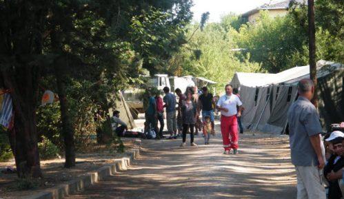 Azil zatraži svaki stoti migrant 14