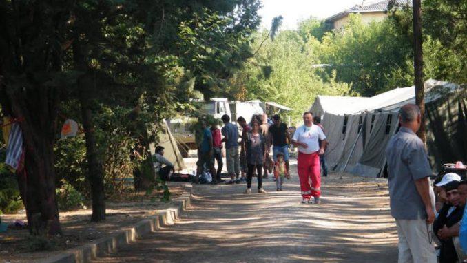 Azil zatraži svaki stoti migrant 1