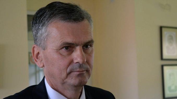 Kandidat za predsednika Srbije na udaru izvršitelja 1
