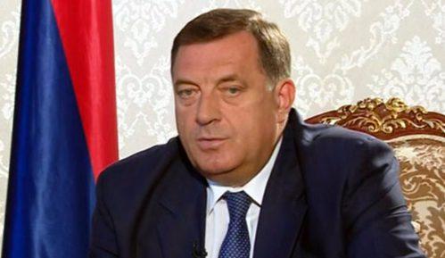 Dodik se nije pojavio na saslušanju, sledi novi poziv 12