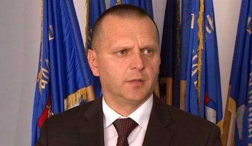 Lukač: Policajci na Trgu Krajine nisu tukli nikakvu decu 13
