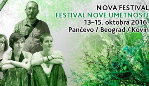 Nova Festival – festival nove umetnosti 2