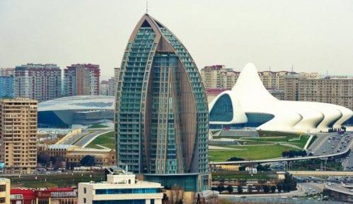 Dvadesetpetogodišnja nezavisnosti Azerbejdžana 8