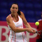 Jelena Janković poražena od Karoline Voznjecki 15
