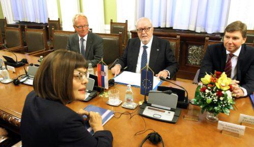 Gojković: Očekujemo pozitivan izveštaj 11
