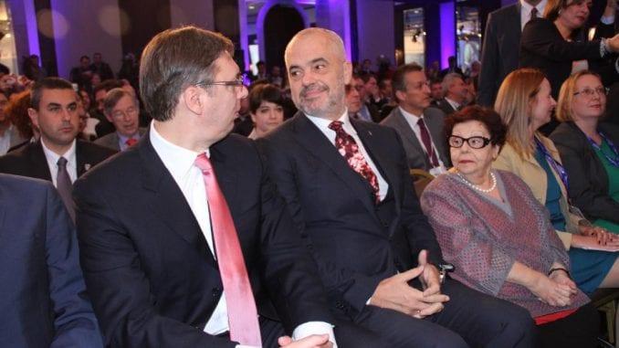 Vučić sa Ramom i Zaevim 10. oktobra u Novom Sadu 1