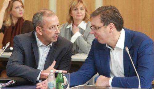 Vučić: Imam san i plan, potrebna nam je podrška i stabilnost 12