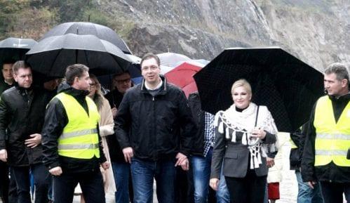 Vučić: Sledeće godine kompletno završen Koridor 10 10