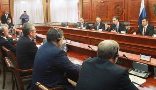 Rusija spremna da pomogne Srbiji da modernizuje odbranu 14