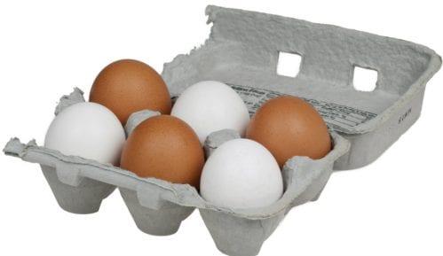 Pojačane kontrole jaja, ribe i mesa pred uskršnji praznik 2