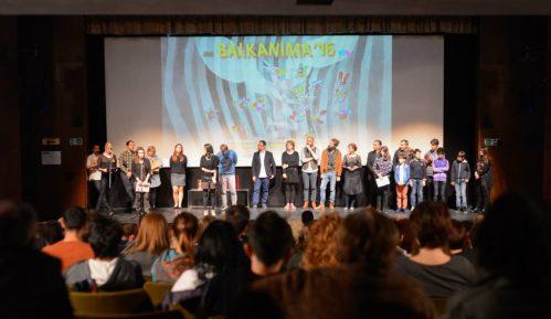 Dodeljene nagrade Festivala animiranog filma 4
