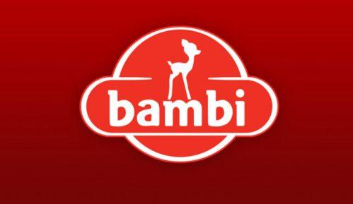 Netačne informacije o kompaniji Bambi 6
