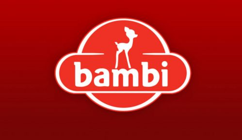 "Koka Kola kupuje ""Bambi"" 12"