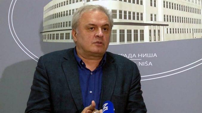 "Bujošević: Upadom u RTS protesti ""1 od 5 miliona"" izgubili legitimitet 1"