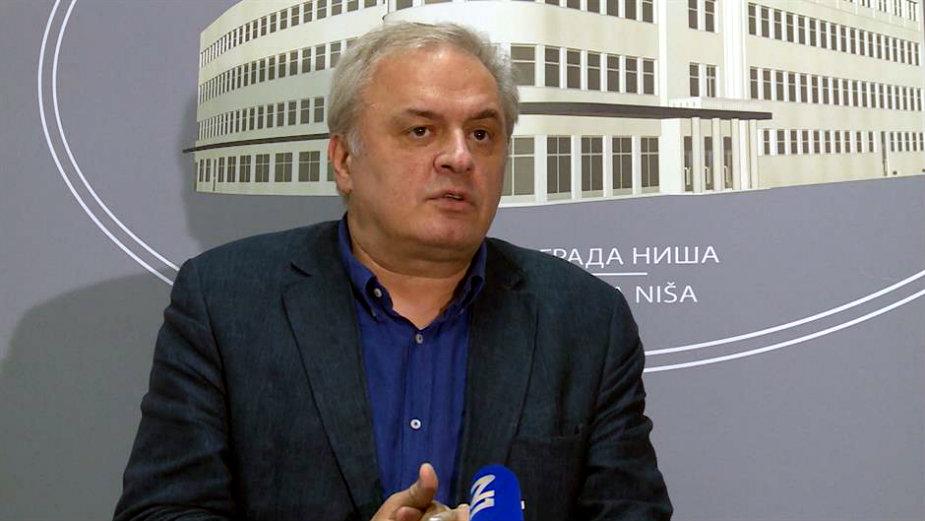 Upravni odbor RTS-a produžio ugovor Bujoševiću 1