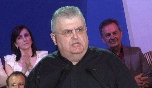 Čanak: Dačić nevešt da u diplomatiji zaštiti Srbiju 13
