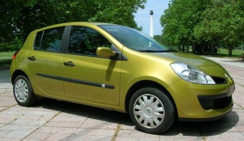 Šta da kupim: Renault Clio 3 ili Peugeot 207? 2