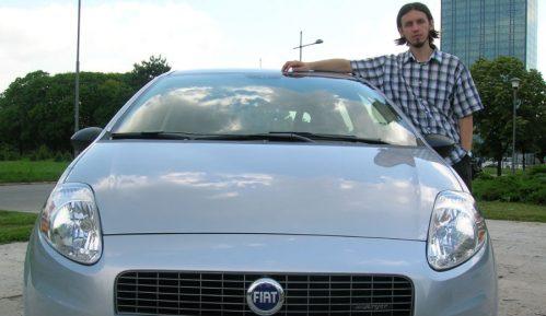 Najpogodniji auto za početnika... 8
