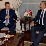 Dačić sa Čavušogluom u Turskoj 2
