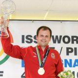 Damir Mikec novi evropski rekorder 15