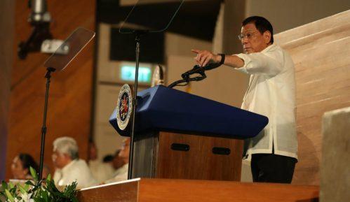 Od 1. jula na Filipinima ubijeno 3.600 ljudi 15
