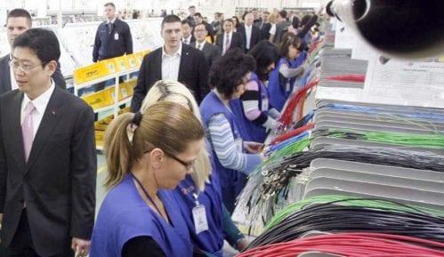 Srbija beleži rast u industrijskoj proizvodnji 4