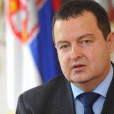 Dačić: Matković nije izneo stav Srbije 1