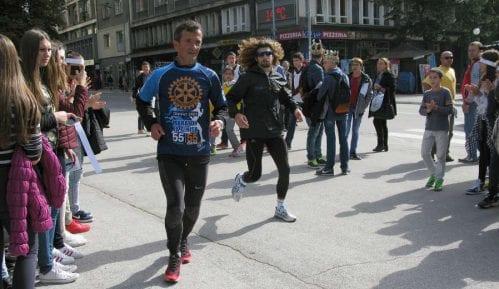 Maratonske trke za Ginisa 15