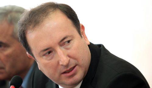 Mahmutović odbacuje zahtev za smenu, bira medije za koje govori 7