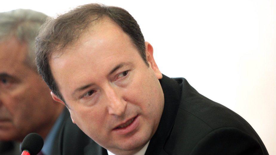 Mahmutović odbacuje zahtev za smenu, bira medije za koje govori 1