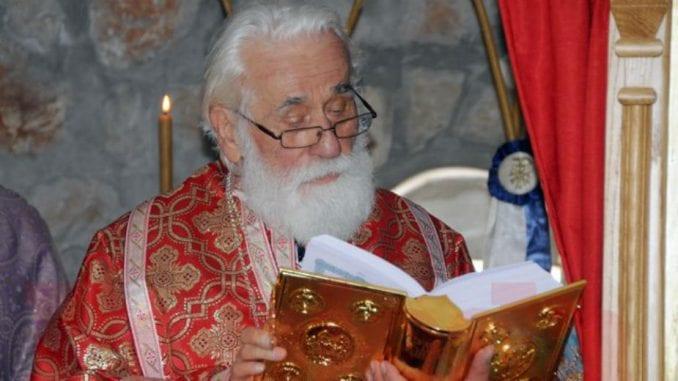 Mitropolit Mihailo: U Crnoj Gori lako može doći do građanskog rata 2