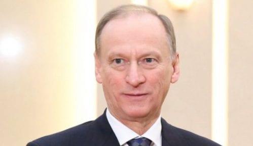 Patrušev: Srbija najbolje zna šta se dešava na Balkanu 5