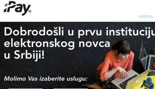 """Stigao iPay - """"srpski Pejpal"""" 5"""