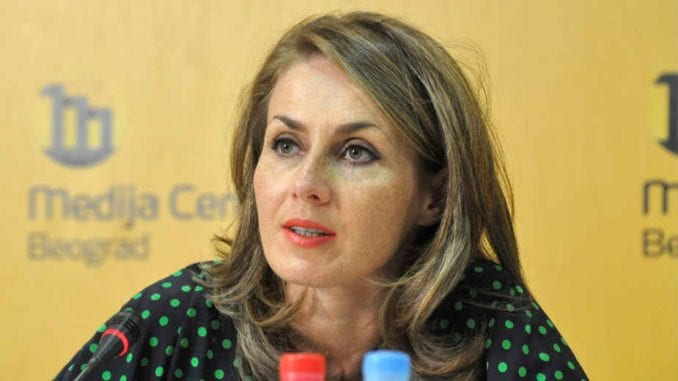 Poverenica: Potrebno dalje unapređenje položaja LGBT populacije u Srbiji 3