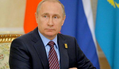 Putin: Jačati Odbranu Zemlje 12