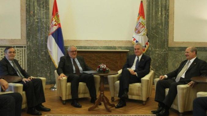 Nikolić i Kostić o Centru za digitalizaciju 1